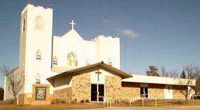 St. John's Lutheran Church Randolph, NE